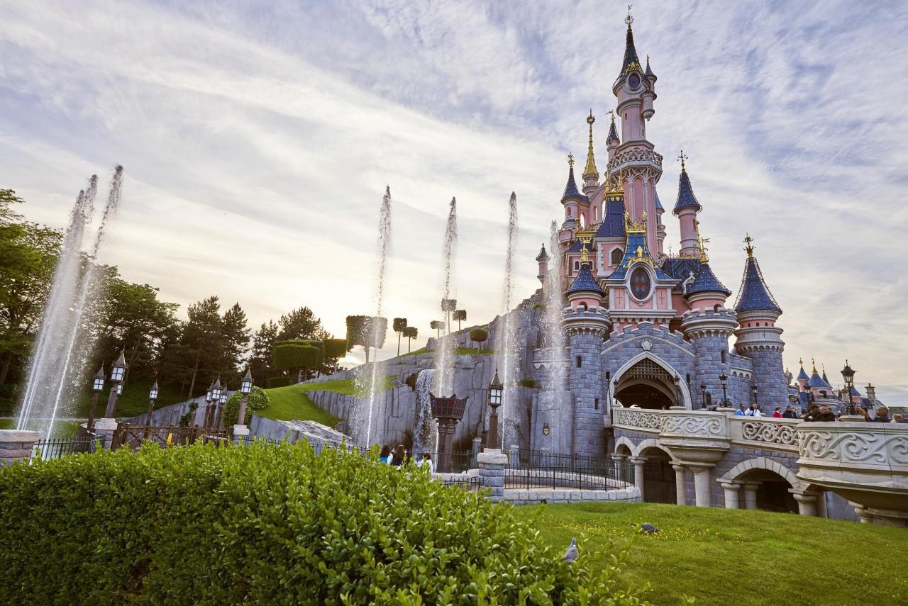 Jomotours Disneyland Busreisen Buchen Erlebnisreisen Disneyland