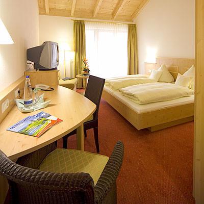 Hotel Mit Hallenbad Waging Am See
